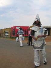 Other Gauteng townships, people 2