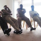 Prisons staff effective meetings 1