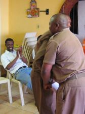 Prisons staff conflict transformation 3